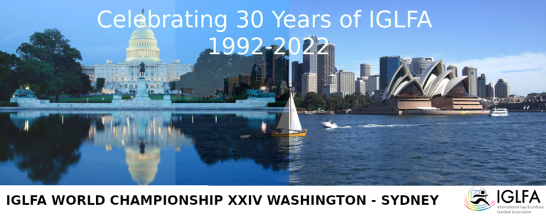Read more about the article IGLFA Hosting Multi-Continent World Championship to Celebrate 30th Anniversary