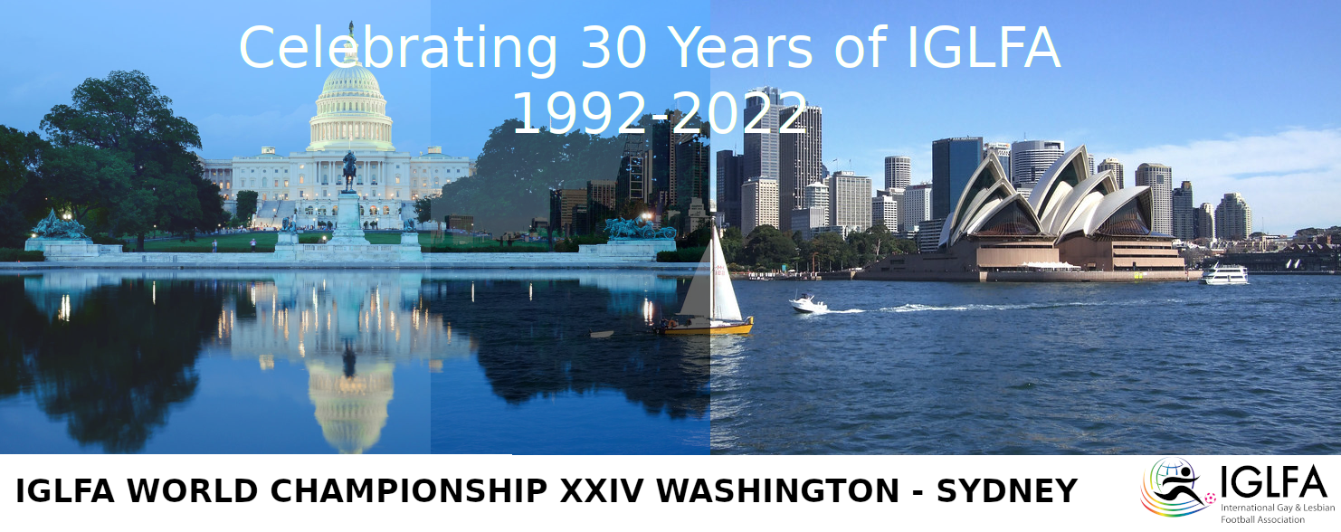You are currently viewing Registration is now open for IGLFA World Championship XXIV – 7v7 in Washington, DC